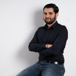 Muhammed Cetin